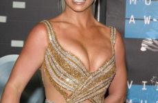 Бритни Спирс высказалась о своей беременности