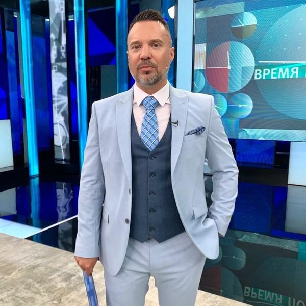 Руслан Осташко