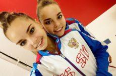 «Судьи – космические твари!»: Симоньян, Тарасова, Винер заступились за гимнасток Авериных, не взявших золото на Олимпиаде
