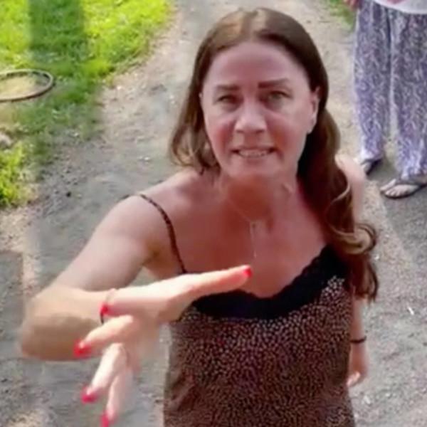 Ирина Безбородова не сразу извинилась перед близкими Стаса