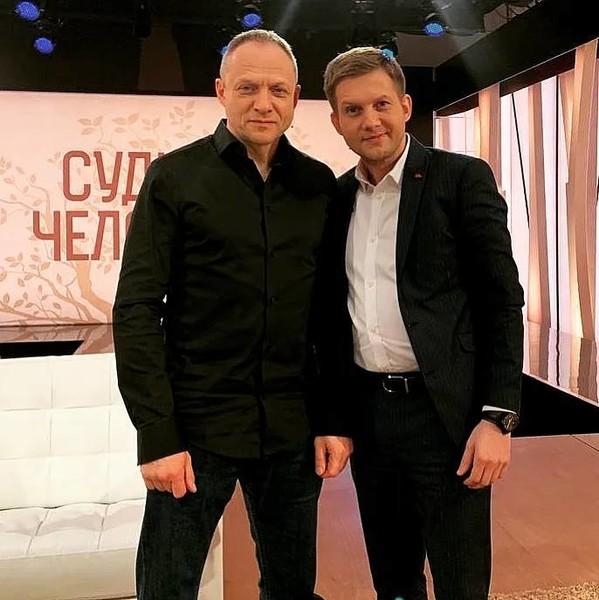 Флеров признался Корчевникову, что страдал от наркотической зависимости