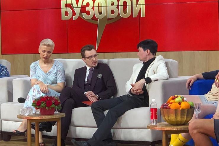 В феврале Влад в последний раз появился в программе «Бородина против Бузовой»