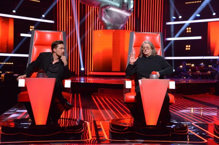 Дима Билан и Александр Градский часто спорили в шоу