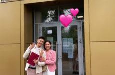 Лучница Светлана Гомбоева, потерявшая сознание на Олимпиаде, вышла замуж