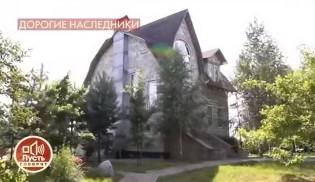 Стефанович любил это место, а его любили соседи