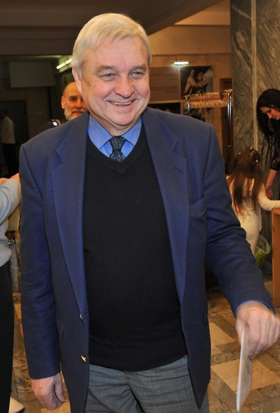 В середине июля Стефанович ушел из жизни из-за коронавируса