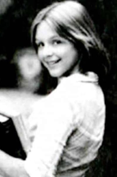 Саманта Гейли рано начала участвовать в фотосессиях