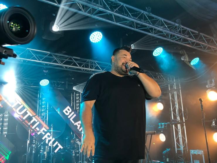 Сергей Жуков исполнил свои главные хиты