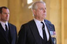 Что принц Чарльз думает об уголовном преследовании брата за изнасилование?