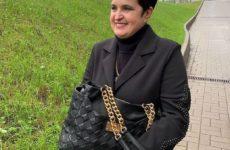 Елена Голунова умилила публику снимком с 10-месячной дочкой
