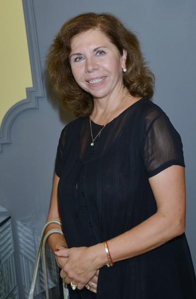 Елена Папанова проработала в Театре имени Ермоловой 44 года
