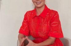 Ксения Собчак вычислила стоимость платья Алины Кабаевой с домашнего видео