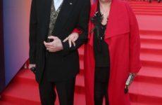 Жена Бориса Щербакова рассказала о состоянии здоровья актера после госпитализации