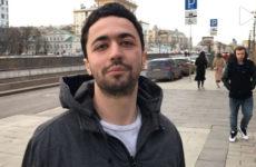 МВД признало пожизненно нежелательным пребывание в России комика Идрака Мирзализаде