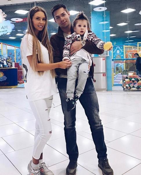 Наталья Горчакова постоянно находится рядом с сыном и ждет второго этапа реабилитации