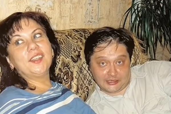 Сергей Щелчков стал первым гражданским мужем звезды
