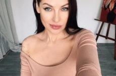 Наталья Краснова призналась, что муж младше нее на 16 лет