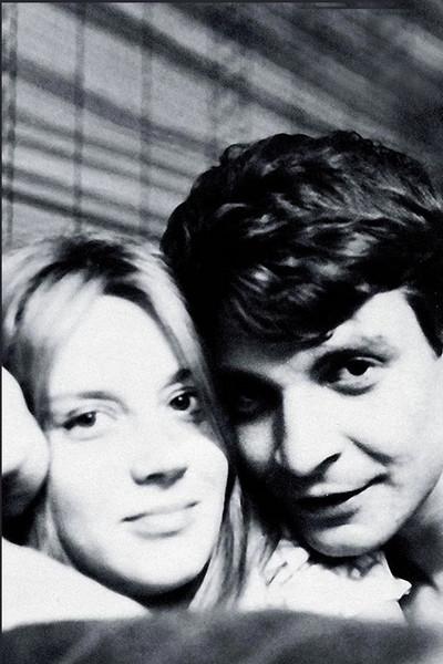 Савву Хашимова артистка называла самой большой любовью