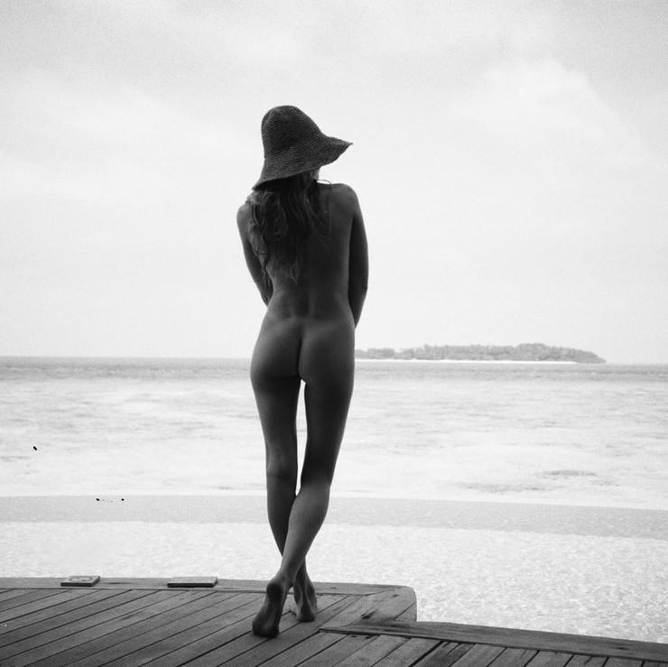 Актриса не постеснялась показать голое тело