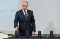 Александр Гордон: «Бывал в гостях у Владимира Путина, когда работал с его бывшей супругой»