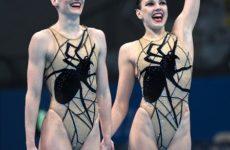 Шестое золото русалки Ромашиной и наш первый положительный тест на ковид: картина дня на Олимпиаде