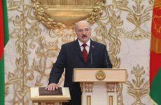 «Стандартный молодой человек»: кто завоевал сердце красавицы-внучки Александра Лукашенко