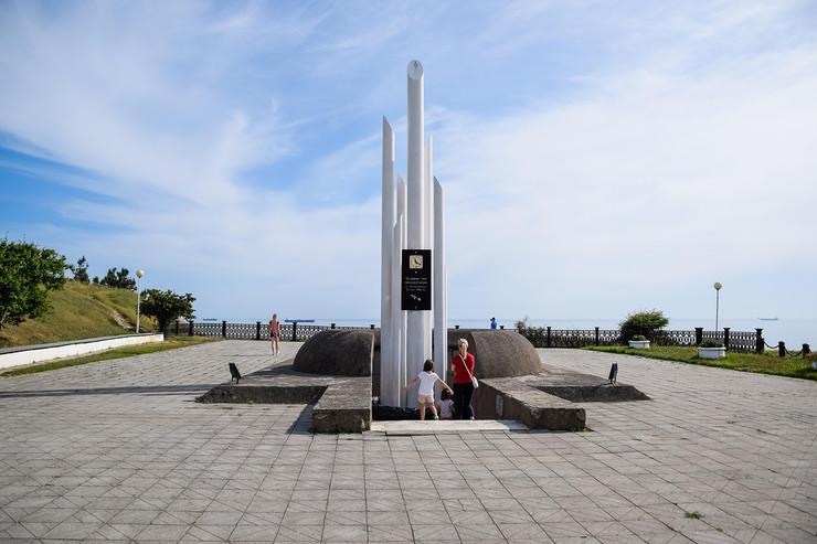 Ежегодно в Новороссийск отправляется «рейс скорби и памяти»: на катере людей доставляют к мысу Дооб, откуда видно место гибели парохода, лежащего на глубине 47 метров. 64 человека так и не удалось найти и поднять на поверхность
