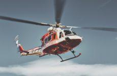 На Камчатке рухнул вертолет. 10 человек погибли