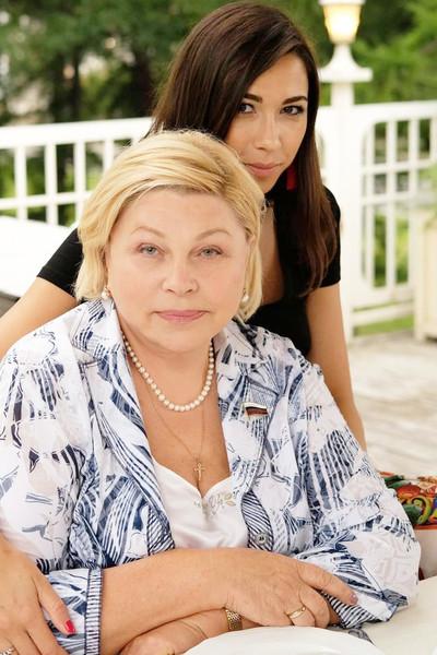 Дочь Драпеко Анастасия построила карьеру в сфере пиара