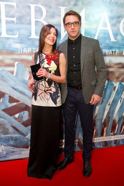 После «Левиафана» Владимир Вдовиченков и Елена Лядова играли пару в «Твари» и «Бате»