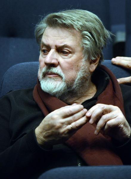 Ширвиндт сравнил современное поколение актеров и тех, кто учился 50 лет назад