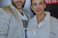 Бывший муж Анфисы Чеховой впервые опубликовал фото с новой женой и сыном Персеем