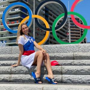 «Нас называли пенсионным фондом!»: синхронистка Шишкина, завоевавшая золото Олимпиады, о травле