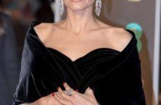 Подпишись! Анджелина Джоли завела Instagram
