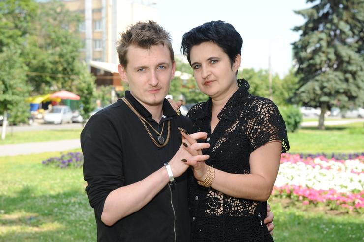 Елена четыре раза выходила замуж и, помимо Влада, стала мамой еще троих детей — Дмитрия, Льва и Миланы