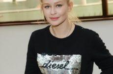 Юлия Пересильд: «К сожалению, мне пока не встретился человек, который сказал бы: «Пошли замуж!»