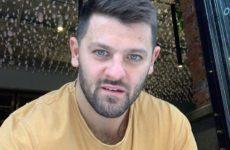 Александр Радулов показал лицо младшего сына