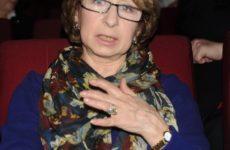Лия Ахеджакова оправдалась за нападки на Владимира Соловьева