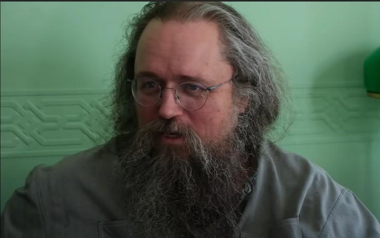 Андрей Кураев