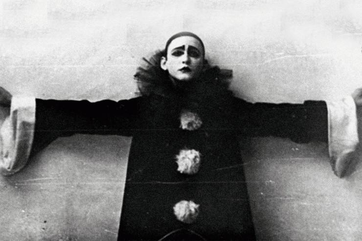 Вертинский создал образ Пьеро, который вошел в историю