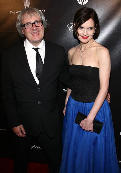 Почти 30 лет актриса счастлива с Кертисом