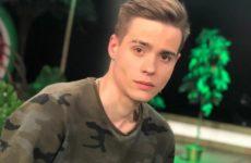 Бывший Алены Рапунцель Максим Колесников встретился с матерью, которая отдала его в детдом