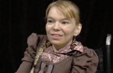 Скончалась 29-летняя режиссер Мария Галкина со спинальной мышечной атрофией