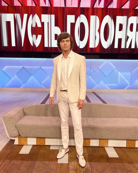 Шаляпин столкнулся с критикой после участия в шоу Первого канала