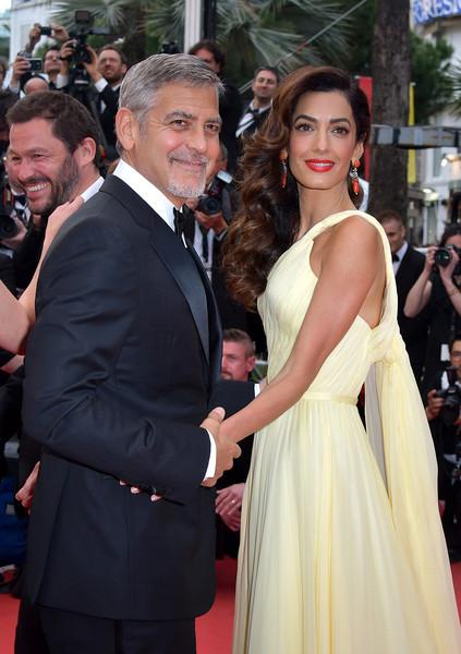 Сейчас Клуни 60, и он счастлив в браке