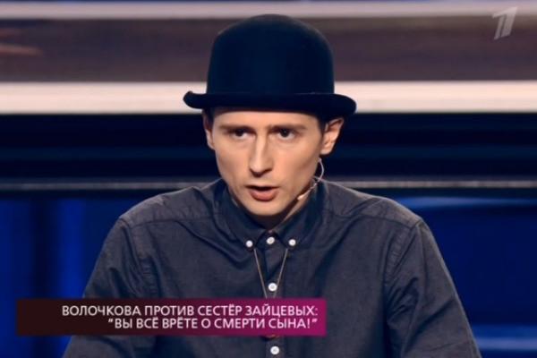 Михаил Курушин