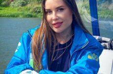 Юлия Михалкова: «Иногда думаю про ребят из «Уральских пельменей», и слезы подступают»