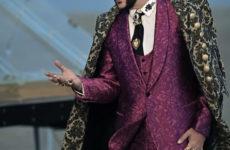 Филипп Киркоров потратил 10 миллионов на наряды для нового клипа