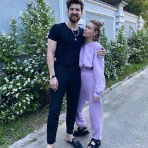 Сергей Мезенцев женился на стилисте