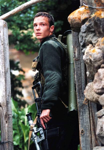 Фильм «Война» был номинирован на пять премий «Ника»